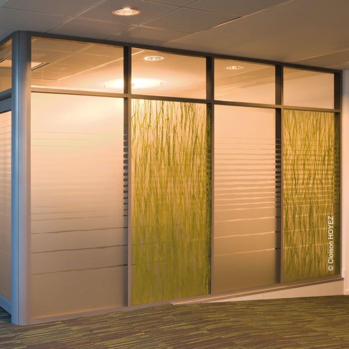 imposte vitre cot droit er bureau porte vitre clarit imposte vitre cloison vitre bord bord cot. Black Bedroom Furniture Sets. Home Design Ideas
